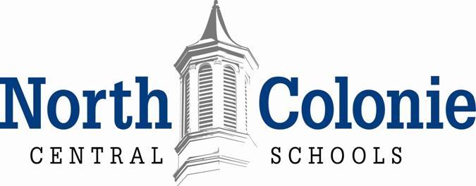 North Colonie CSD logo