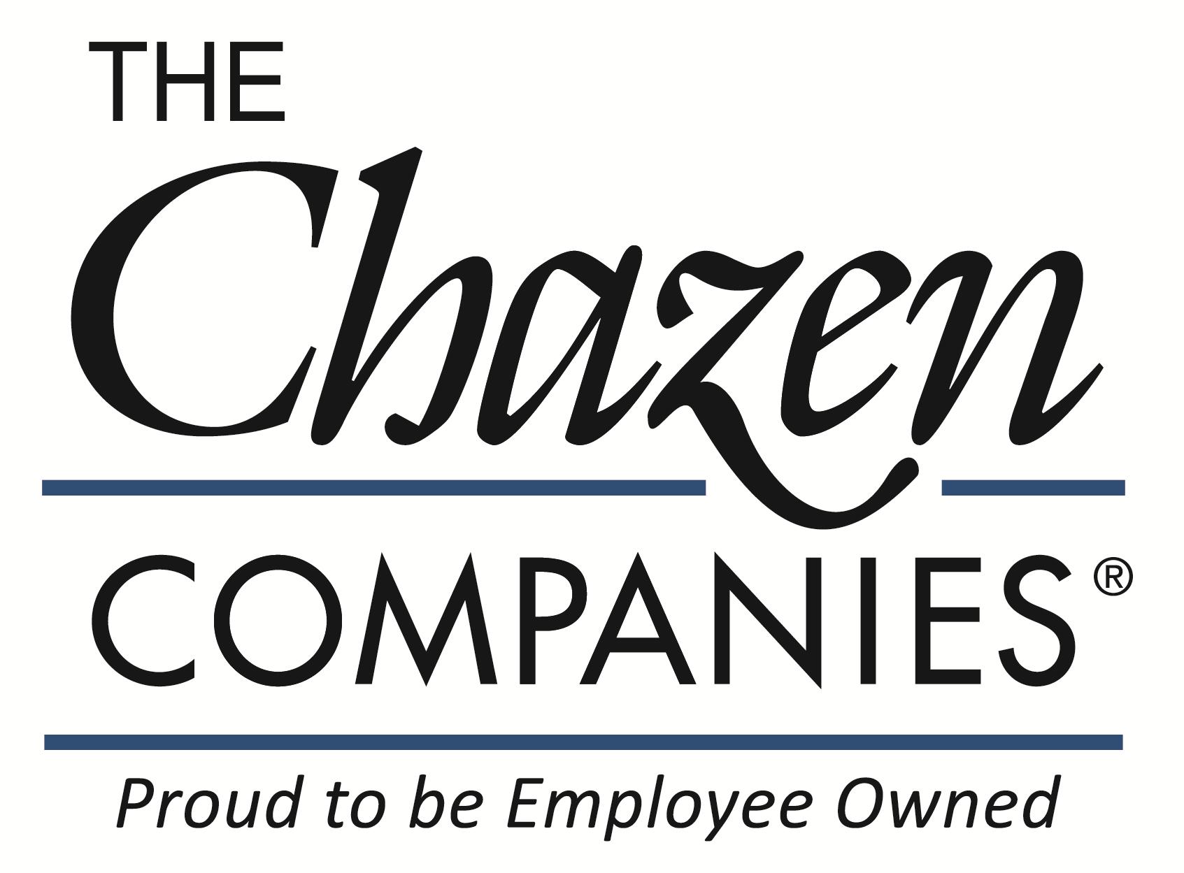 The Chazen Companies logo
