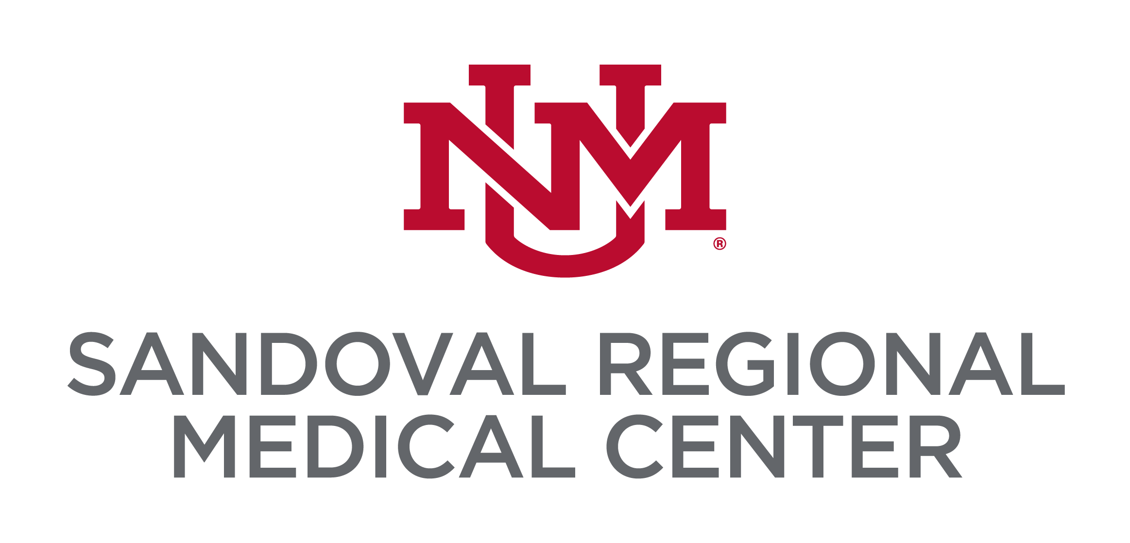 UNM Sandoval Regional Medical Center logo