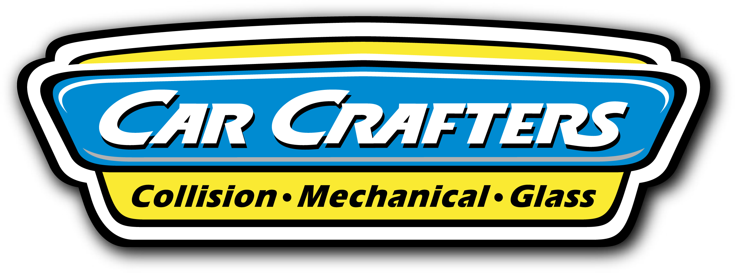 Car Crafters logo