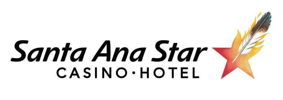 Santa Ana Star Casino Hotel logo