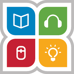 Gwinnett County Public Library Company Logo