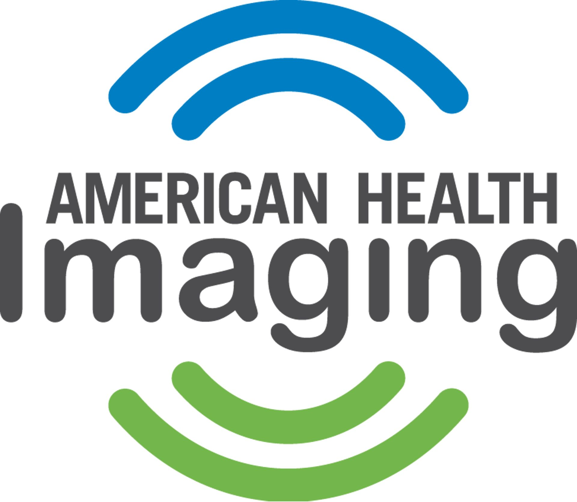 American Health Imaging Company Logo