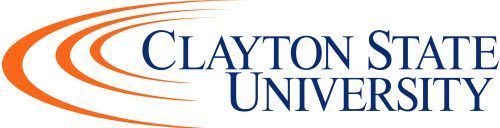 Clayton State University Company Logo
