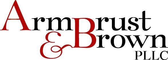 Armbrust & Brown, PLLC logo