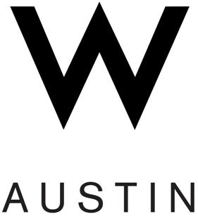 W Austin Hotel logo