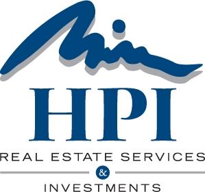 HPI Real Estate Services & Investments logo