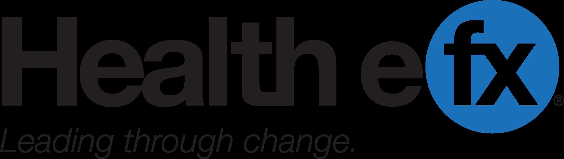 Health e(fx) Company Logo
