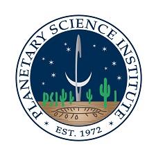 Planetary Science Institute logo