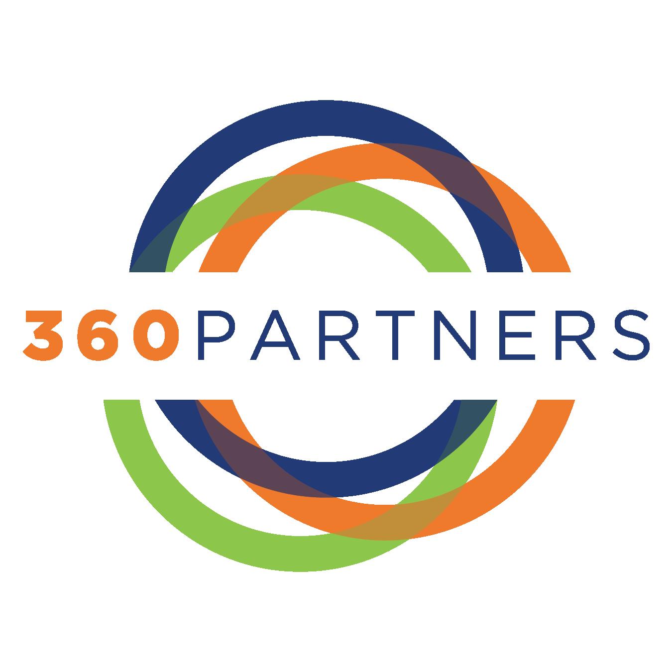360Partners logo