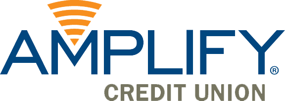 Amplify Credit Union logo