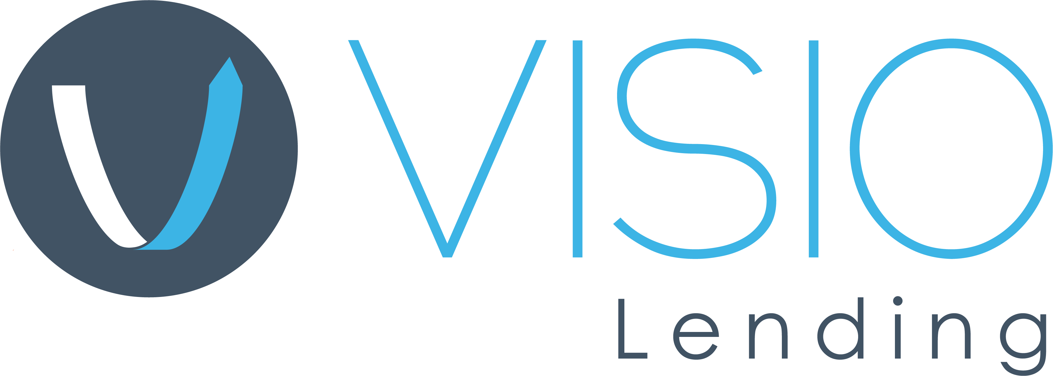 Visio Financial Services, Inc.  Company Logo