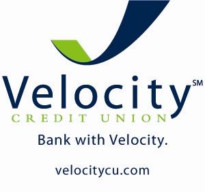 Velocity Credit Union logo