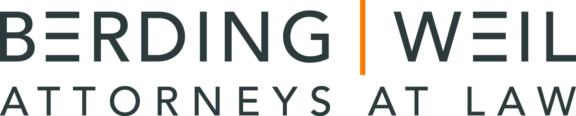 Berding Weil LLP logo