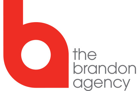 The Brandon Agency logo