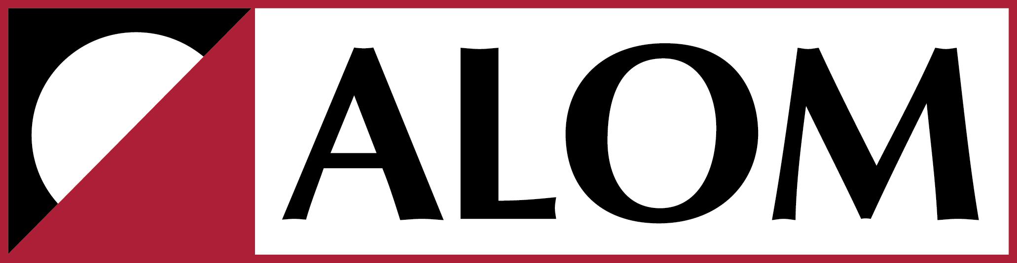 ALOM Technologies logo