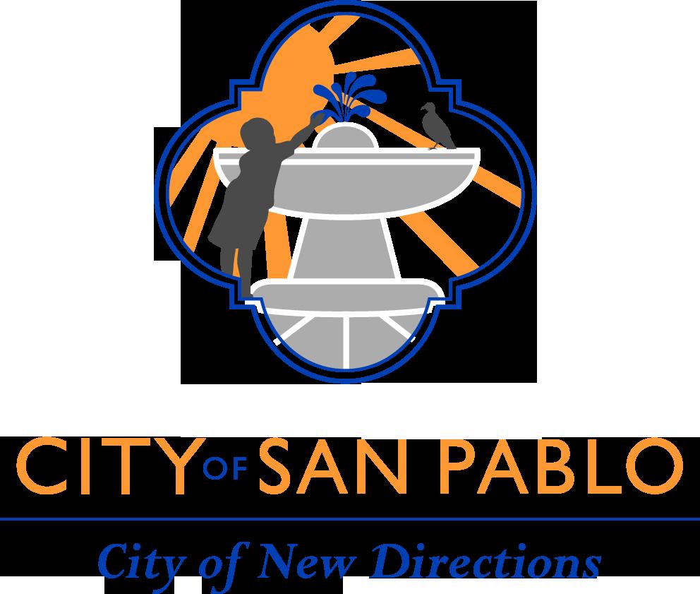 City of San Pablo logo