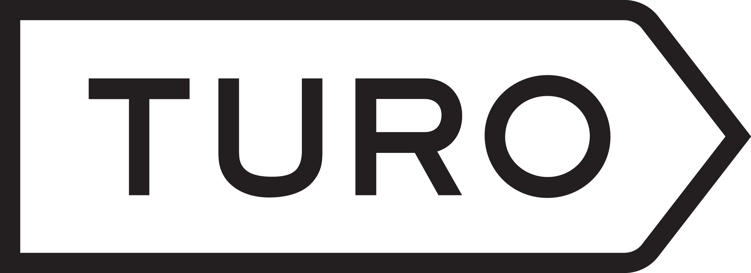 Turo Inc. logo
