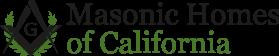 Masonic Homes of California logo