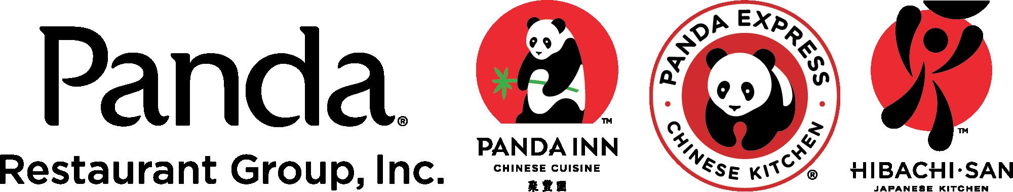 Panda Restaurant Group logo