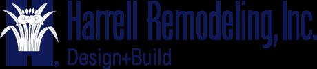 Harrell Remodeling logo