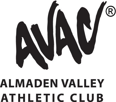 Almaden Valley Athletic Club logo