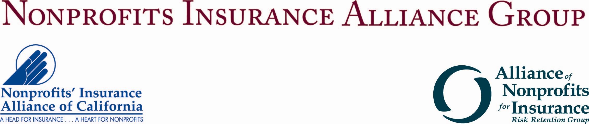 Nonprofits' Insurance Alliance of California logo