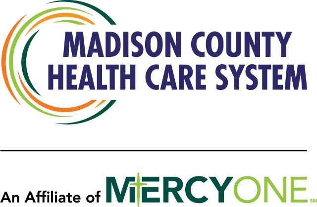 Madison County Memorial Hospital logo