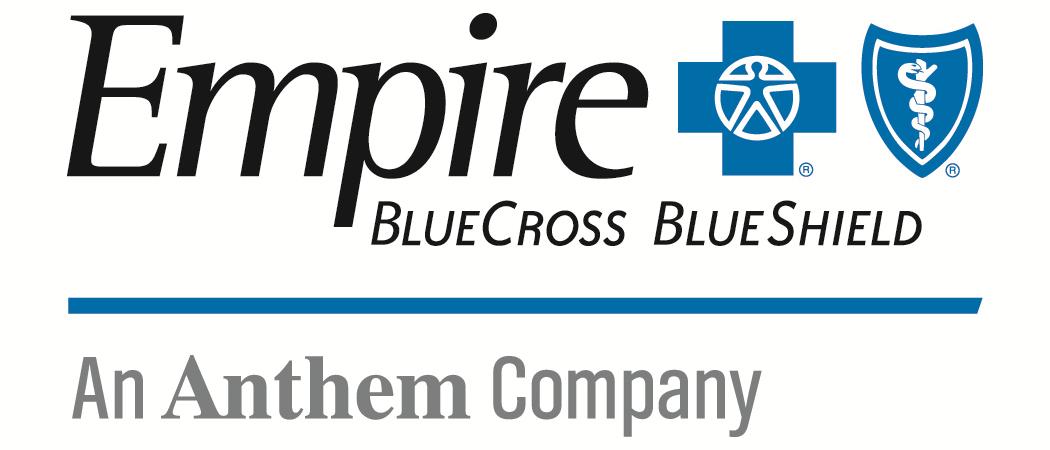 Empire BlueCross BlueShield logo