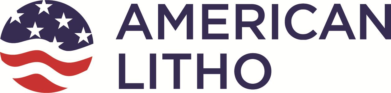 American Litho, Inc. logo