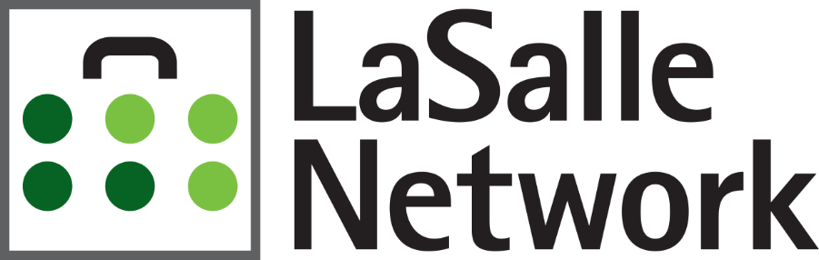LaSalle Network Company Logo