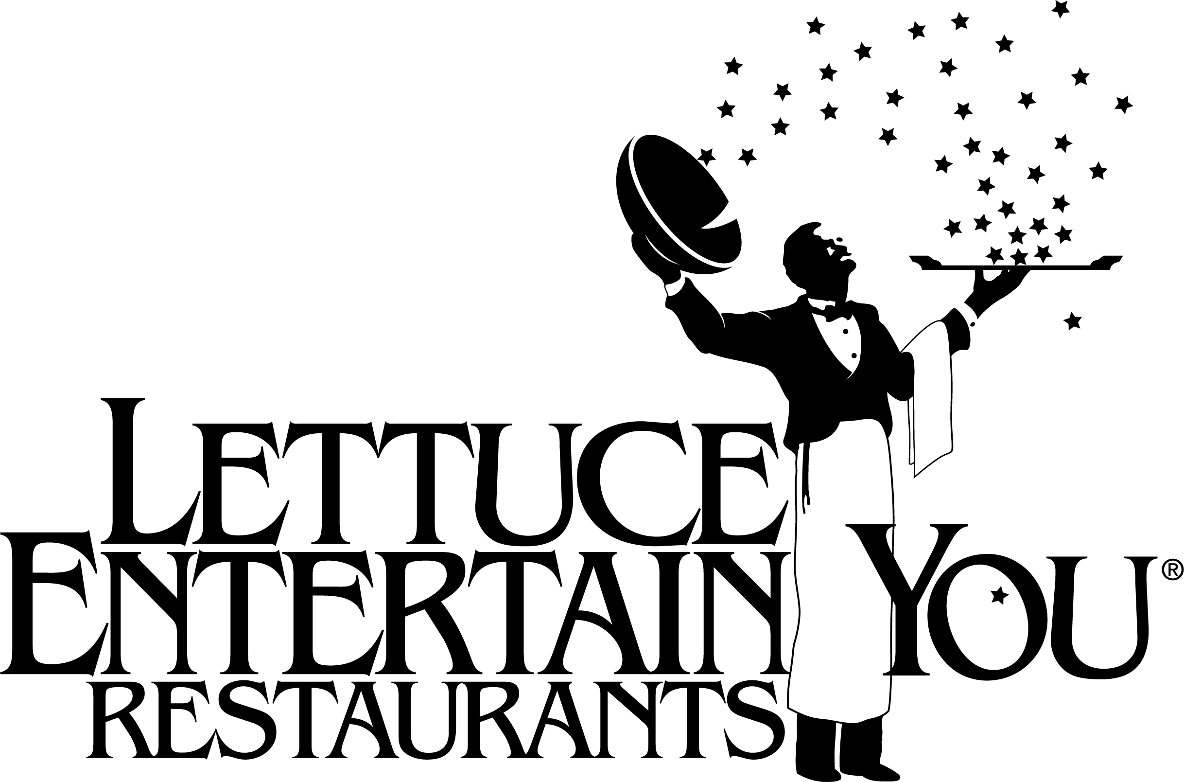 Lettuce Entertain You Enterprises logo