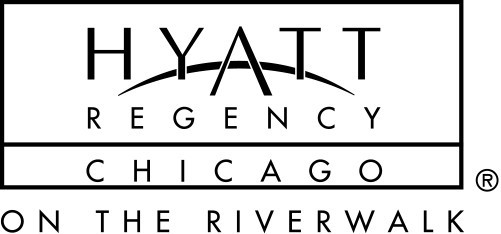 Hyatt Regency Chicago logo