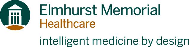 Elmhurst Memorial Healthcare logo