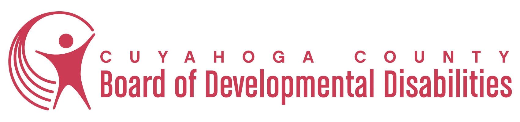 Cuyahoga County Board of DD logo