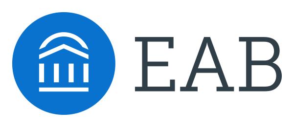 EAB logo