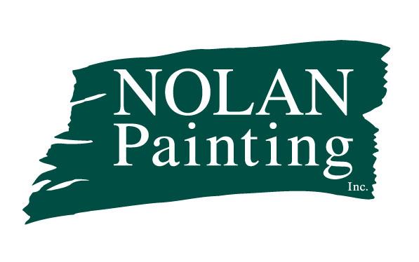 Nolan Painting, Inc. logo