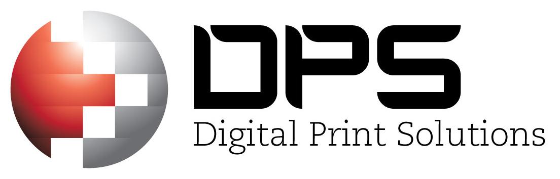 Digital Print Solutions logo