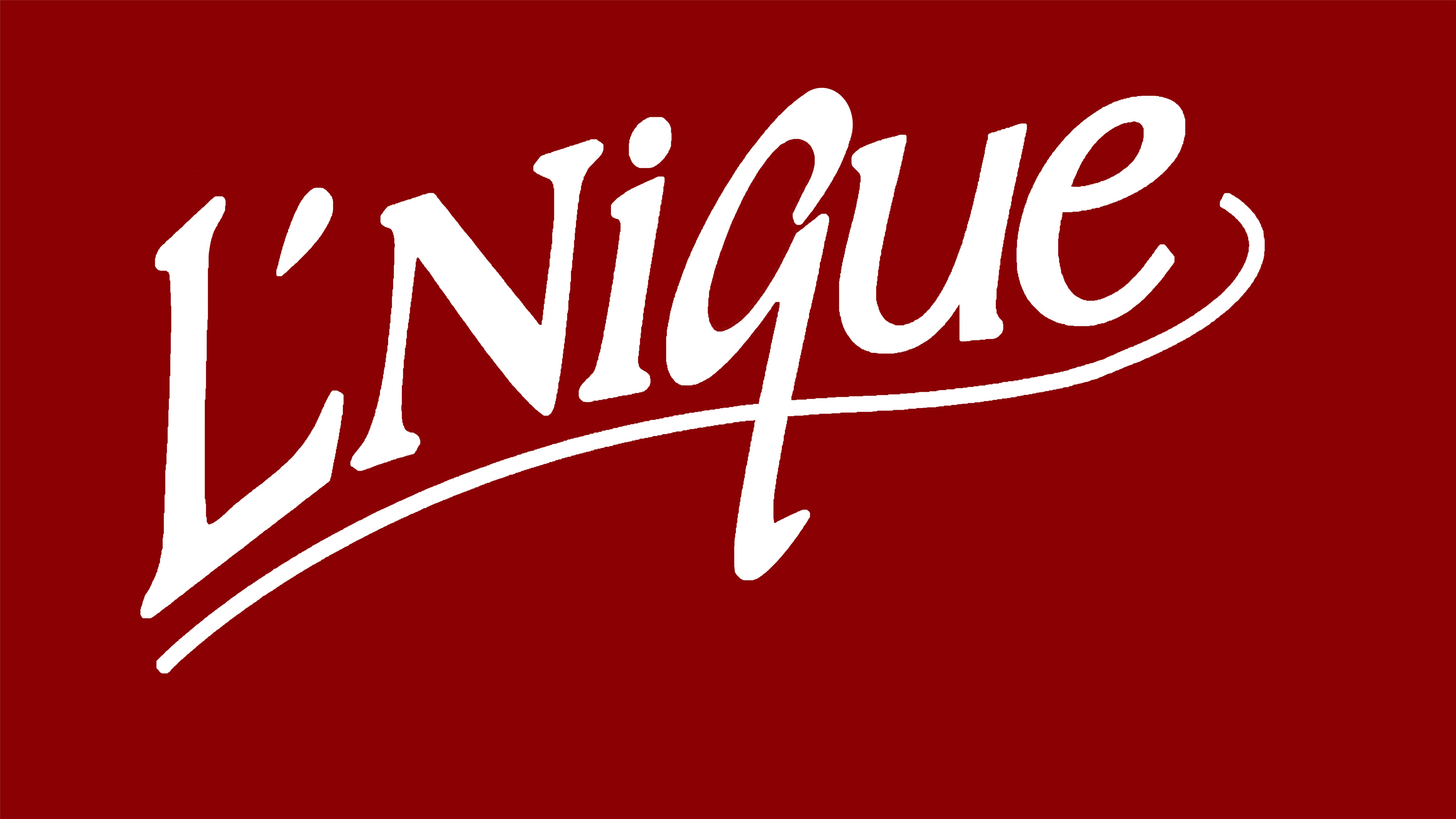 L'Nique Specialty Linen logo
