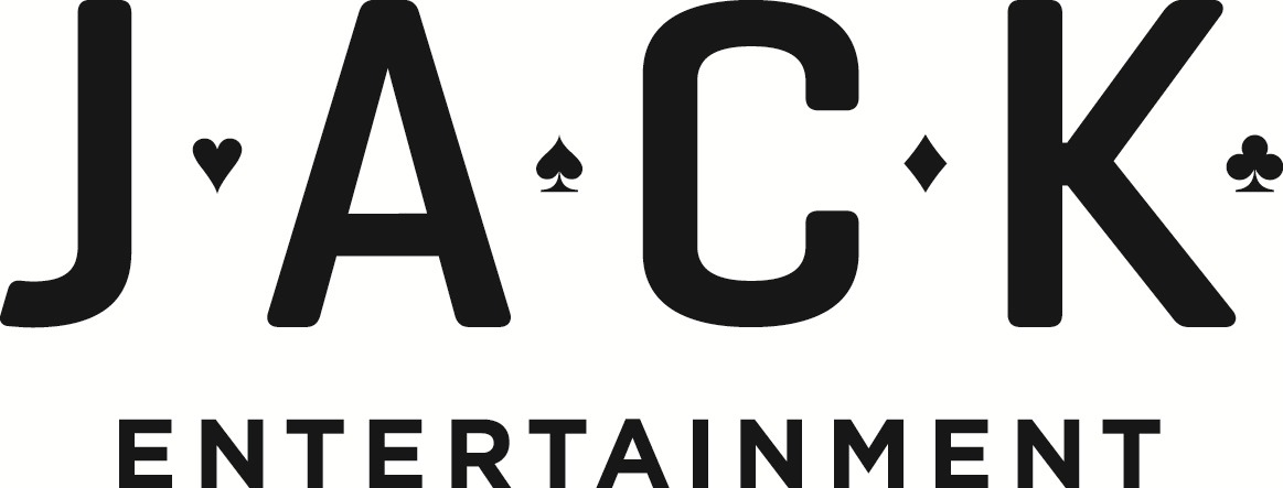 JACK Entertainment logo