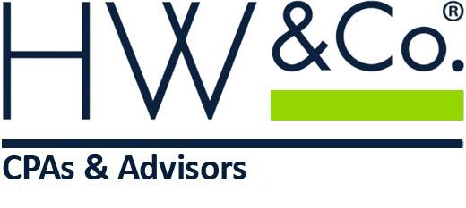 HW&Co. Company Logo