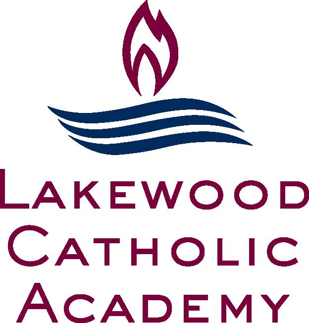 Lakewood Catholic Academy logo