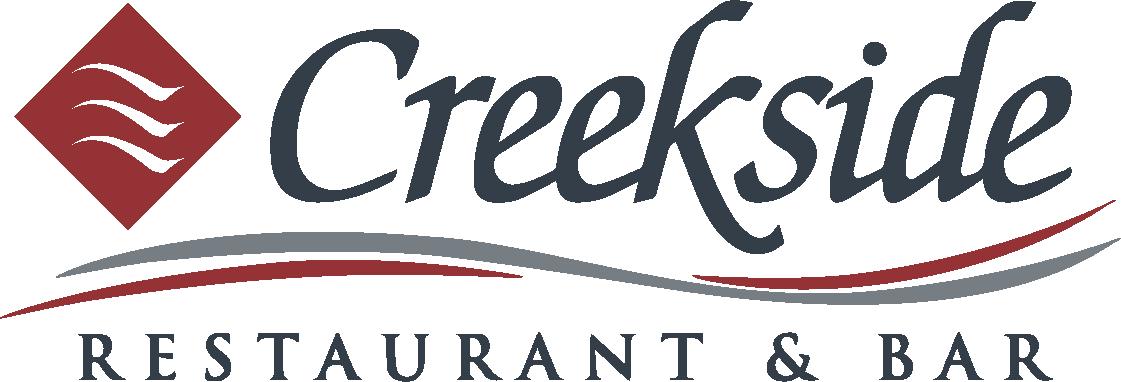 Creekside Restaurant & Bar logo
