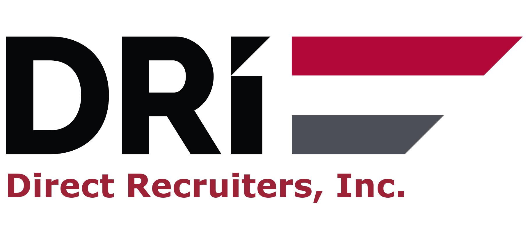 Direct Recruiters, Inc. logo