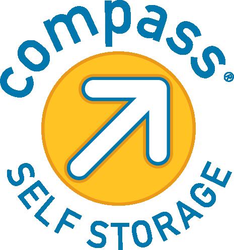 Amsdell Companies/Compass Self Storage logo