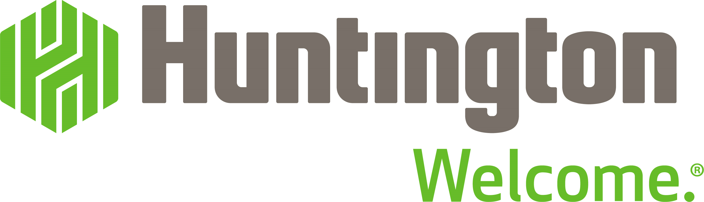 Huntington National Bank logo