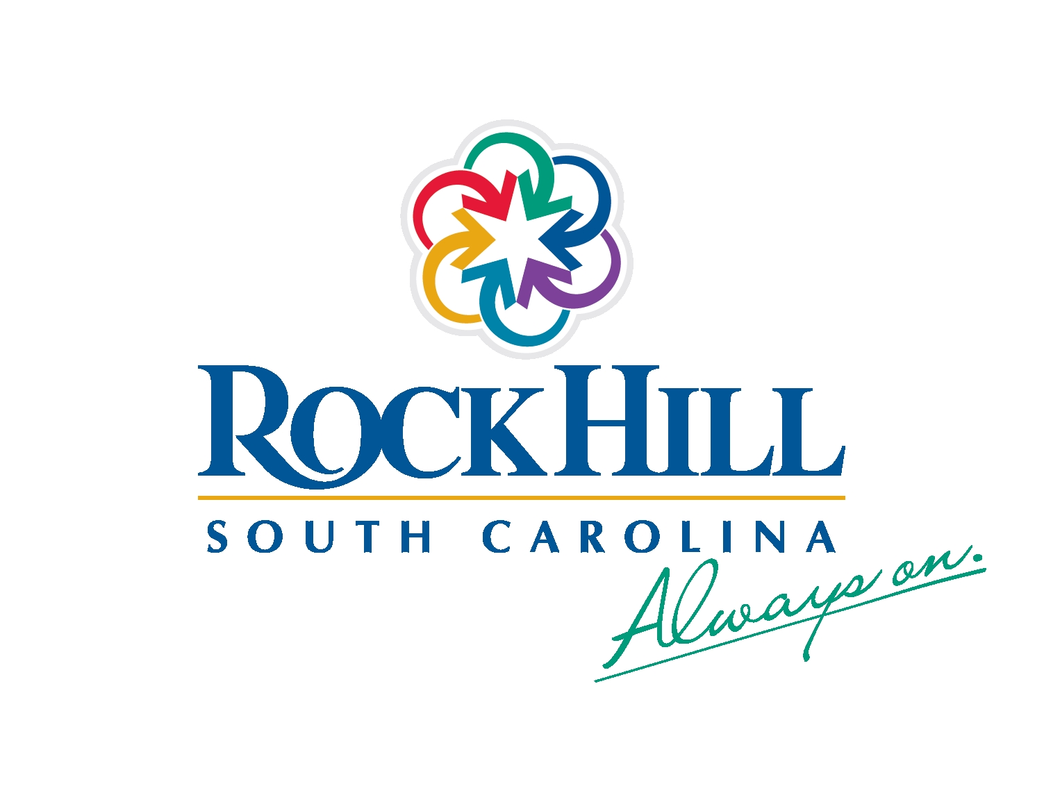City Of Rock Hill logo