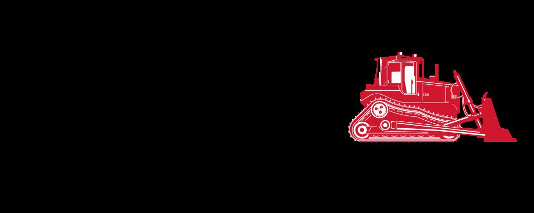 Hoopaugh Grading logo