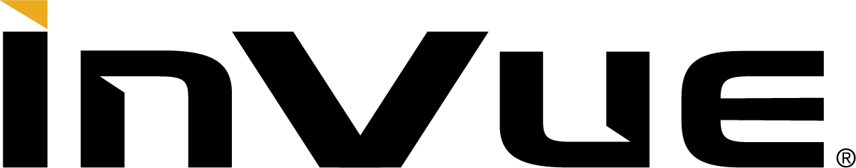 InVue Company Logo