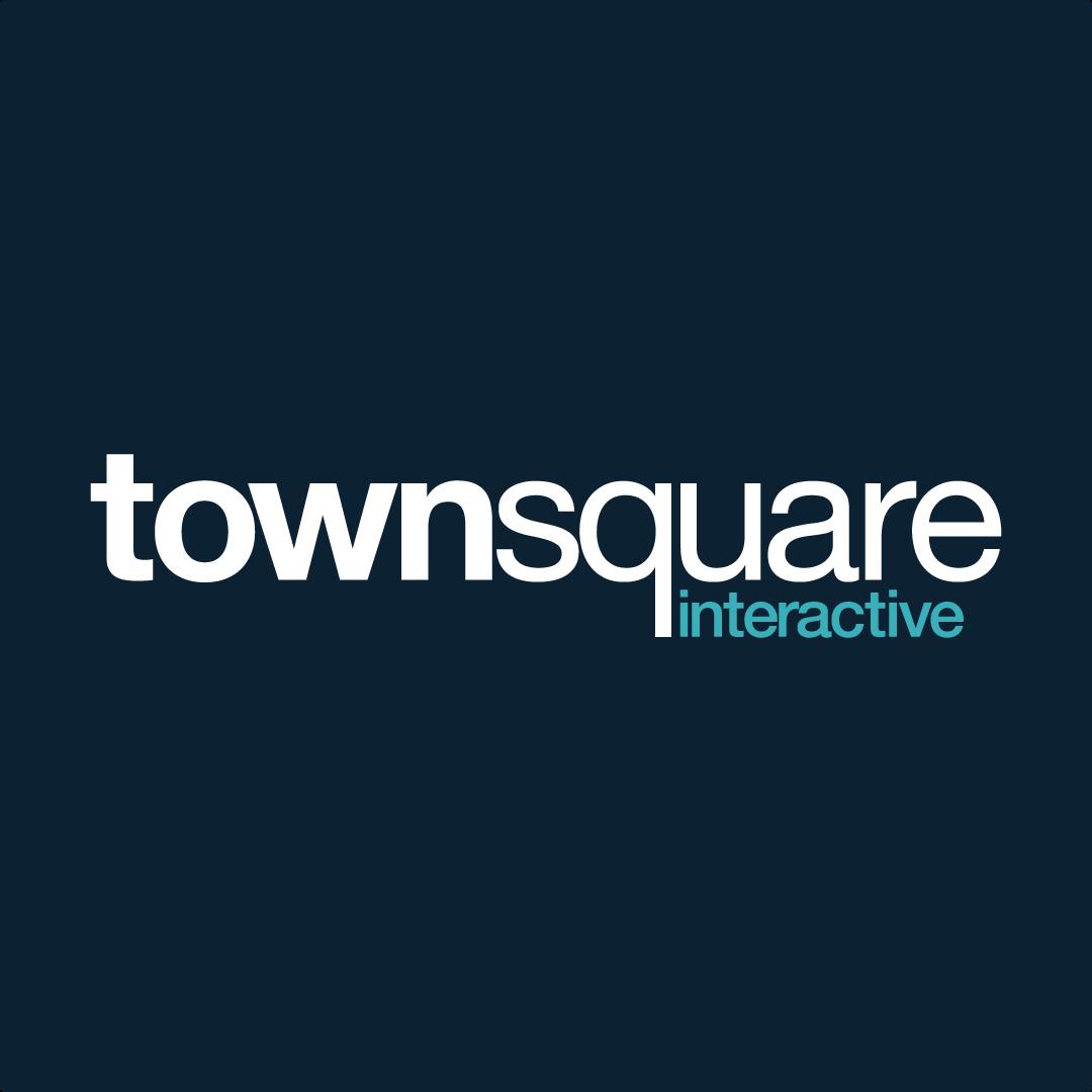 Townsquare Interactive logo